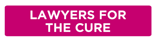 Lawyers for the Cure